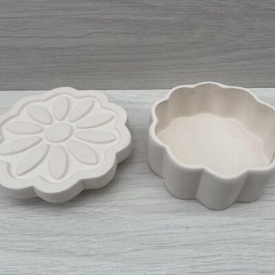 Ceramic Flower Box